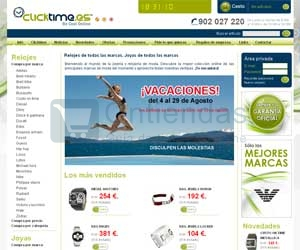 http://www.clicktime.es