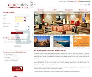 http://www.dluxehotels.com