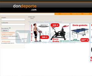 http://www.dondeporte.com