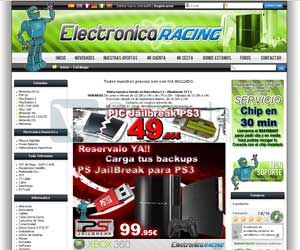 http://www.electronicaracing.es