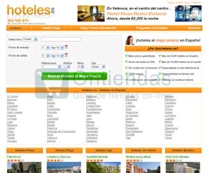 http://www.hoteles.es