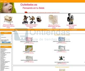 http://www.outletbebe.es